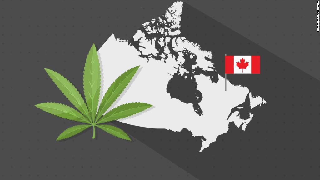 how to take a company public in canada