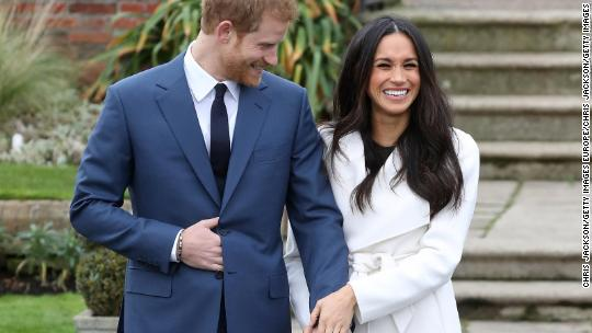 Royal wedding: Tourists won't flock to UK for Harry and Meghan
