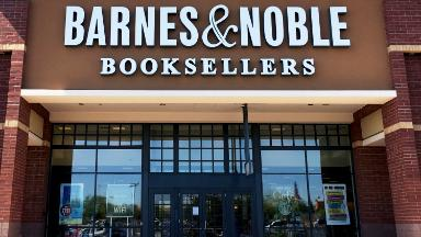 Former Barnes & Noble CEO sues over his firing