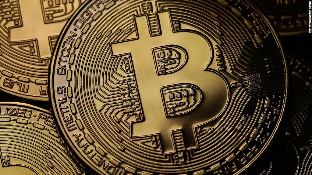 Where is the skepticism while the bitcoin keeps going up?