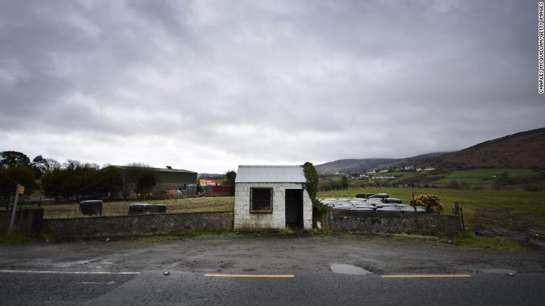 irish border 2