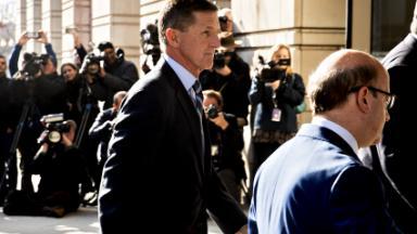 ABC News corrects bombshell Flynn report