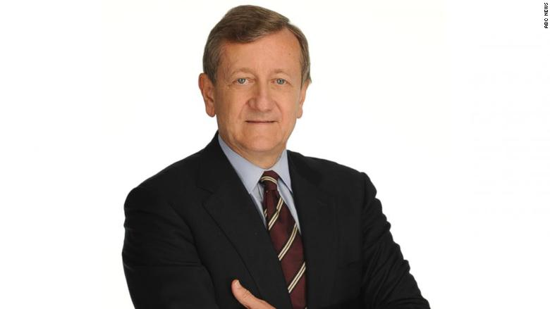 Brian Ross And Longtime Producer To Leave Abc News Months After