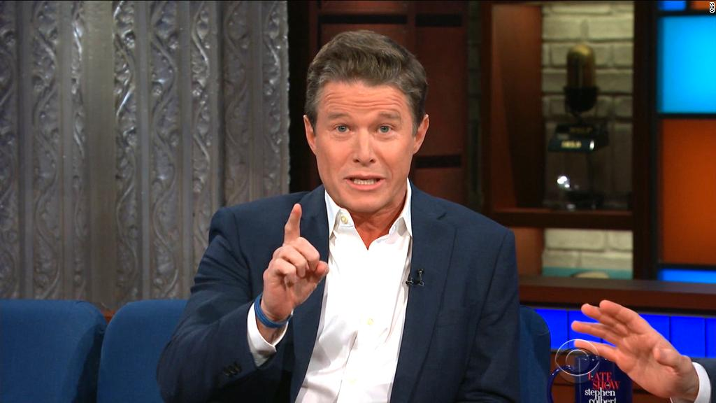 Billy Bush: Stop playing with peoples' lives