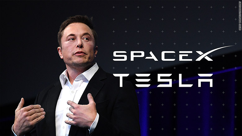 Should Elon Musk merge Tesla and SpaceX?