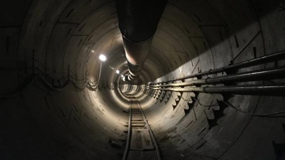 Elon Musk promises $1 rides in LA transit tunnels