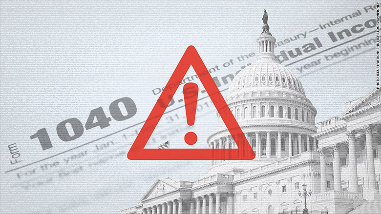 gop tax bill red flags