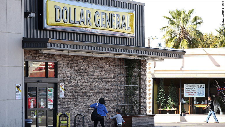 dollar general is opening 900 new stores next year