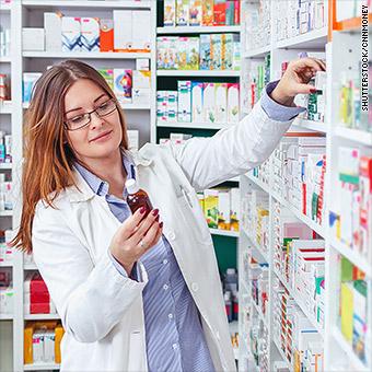 Pills Pharmacy