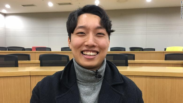 south korea bitcoin student 2