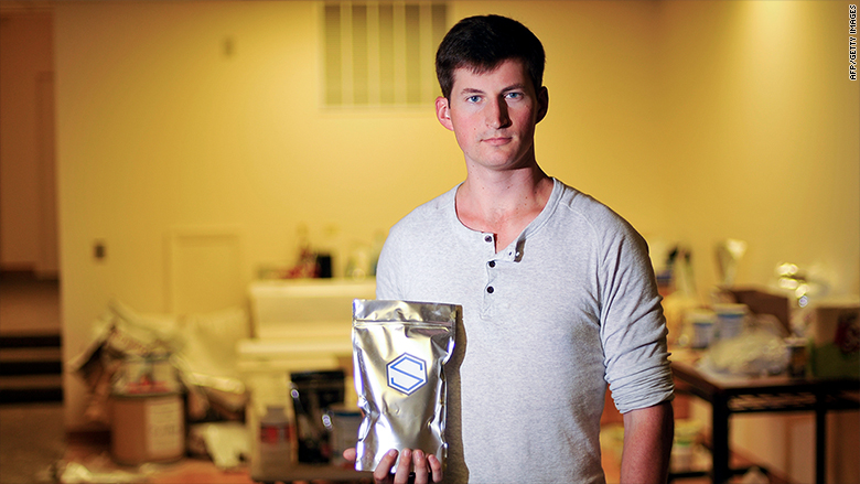 soylent shakeup cofounder rob rhinehart steps down as ceo