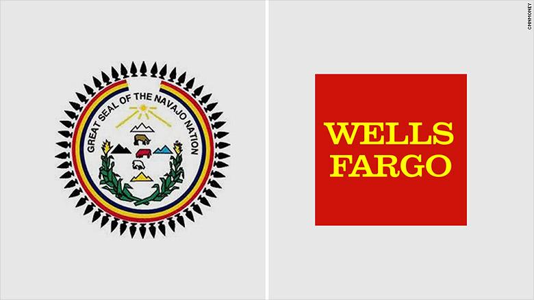 Navajo Nation Sues Wells Fargo Over Predatory Sales Practices