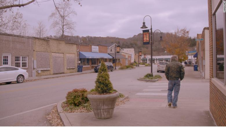 Kentucky main street