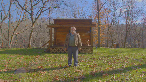 In this small Kentucky town, they aren't waiting on Washington to fix things