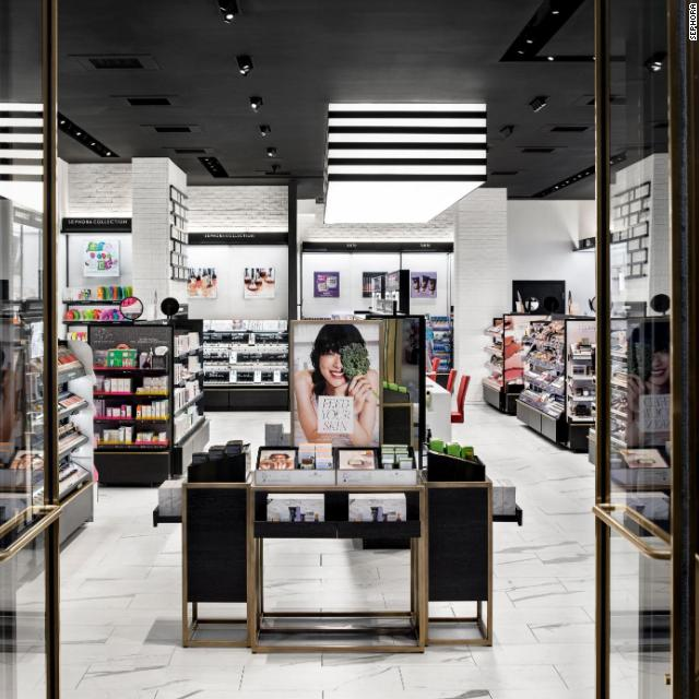 No Checkout Lines And Smart Everything 8 Futuristic Store