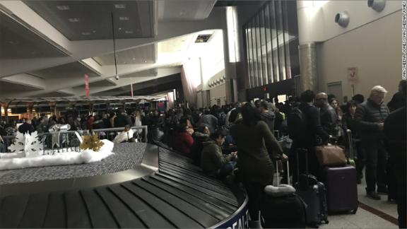 Atlanta airport mess: How does this happen?