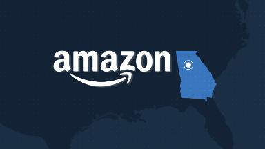 Republicans' spat with Delta could hurt Georgia's Amazon hopes