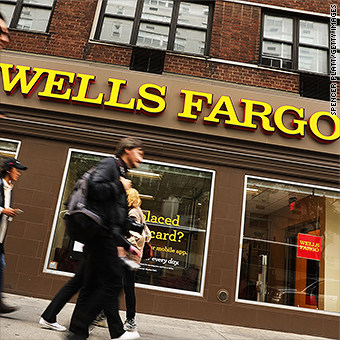 US government urged Wells Fargo to probe its 401(k) tactics