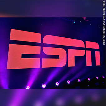 ESPN's streaming service will cost $4 99