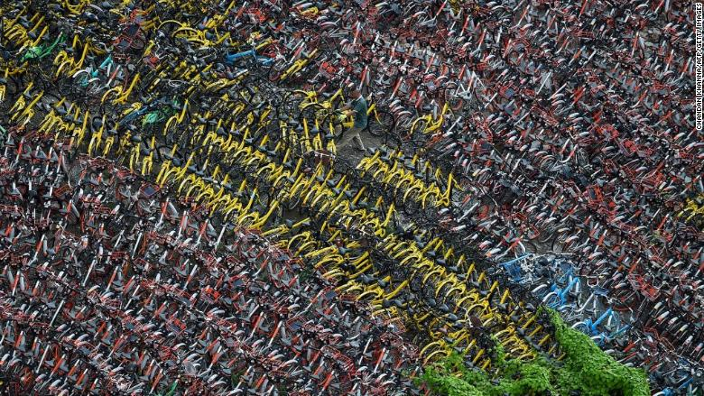 china bike sharing 2