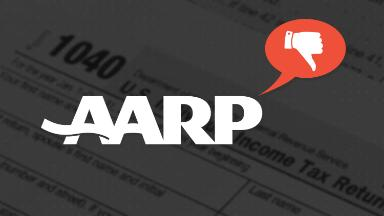 Why AARP doesn't like the tax bill