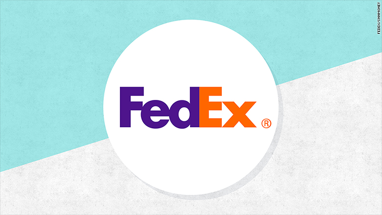 Fedex May Get 15 Billion Boost From Tax Cut