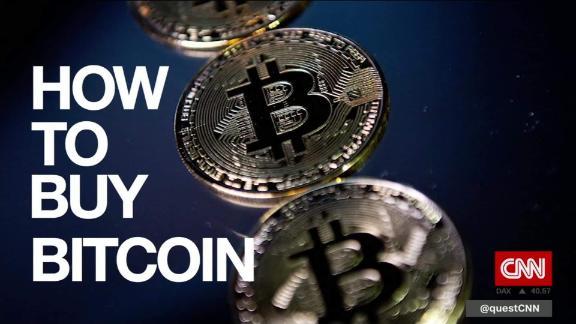 Bitcoin rebounds after serious slump