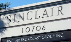 Trump angry with FCC chair over Sinclair deal