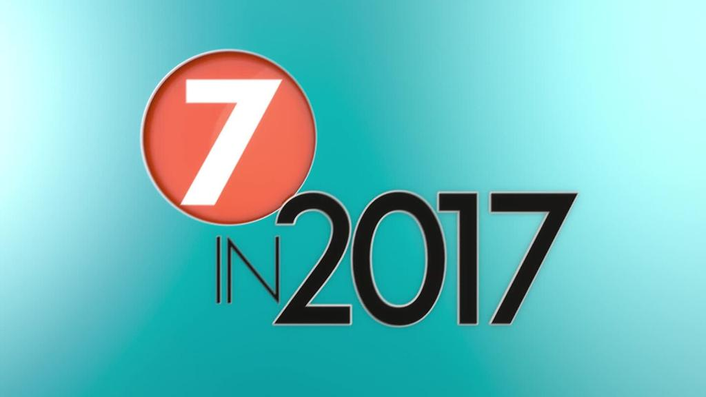 The top 7 money stories of 2017