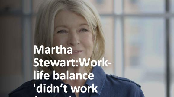 Trump may pardon Martha Stewart. Here's why she went to jail