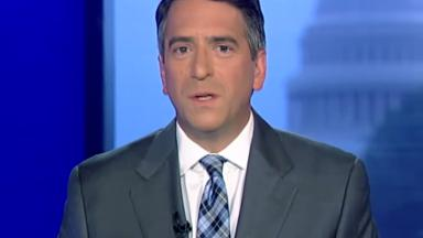 James Rosen out at Fox News