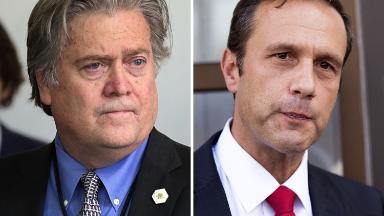 Bannon adviser: Ryan challenger Paul Nehlen is 'dead to us' after inflammatory tweets