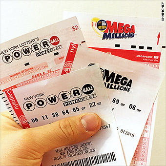 These Are Your Odds Of Winning Powerball Or Mega Millions