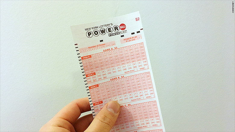 Powerball Next Draw
