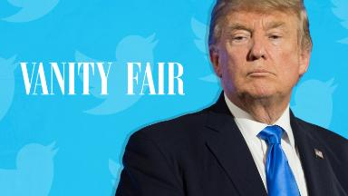 Hillary Clinton supporters are outraged at Vanity Fair, to Trump's glee