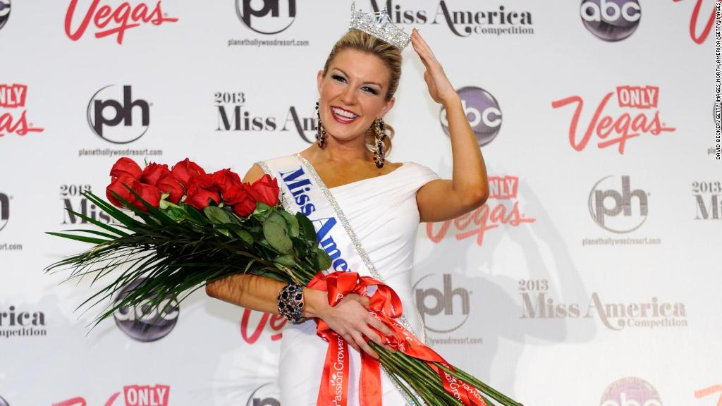 Report: Emails disparaged pageant contestants