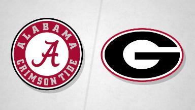 Alabama-Georgia championship game tickets reach record high