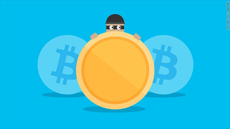 cryptocurrency criminals