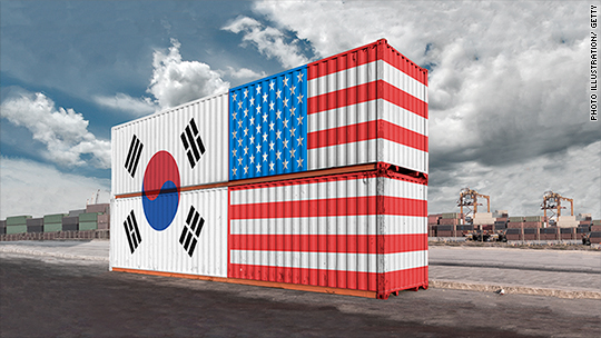 New Us Trade Deal With South Korea What You Need To Know