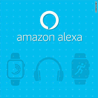 Amazon's Alexa can send SMS texts