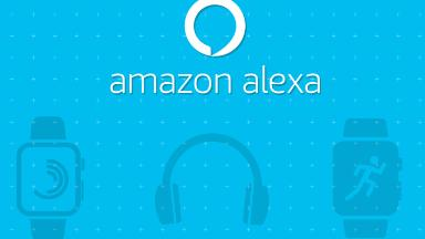 Amazon's Alexa is coming to headphones and smartwatches