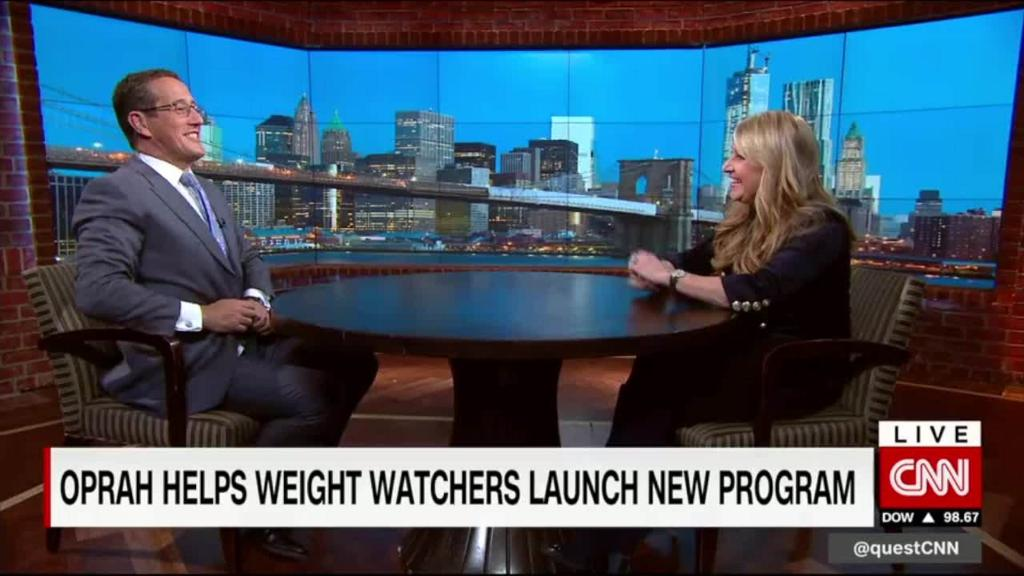 CEO: Weight Watchers name now a misnomer