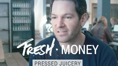 Pressed Juicery founder wants to make healthy options more affordable