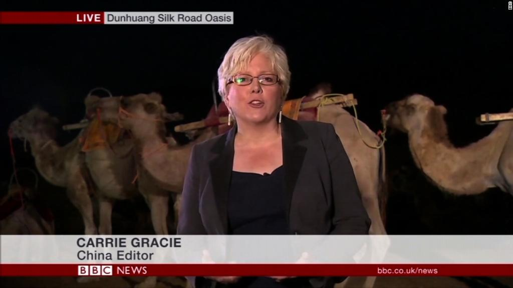 BBC journalist resigns over unequal pay
