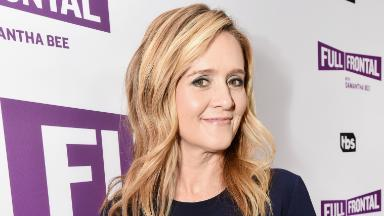 'Full Frontal with Samantha Bee' renewed for two new seasons