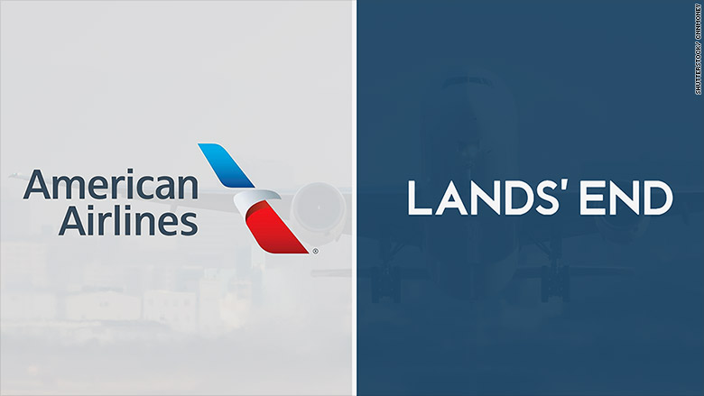 Lands End Is Making New Uniforms For American Airlines Employees