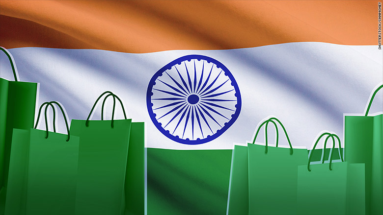 india foreign retailers