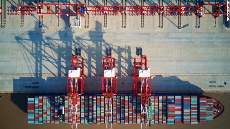 china global economy trade