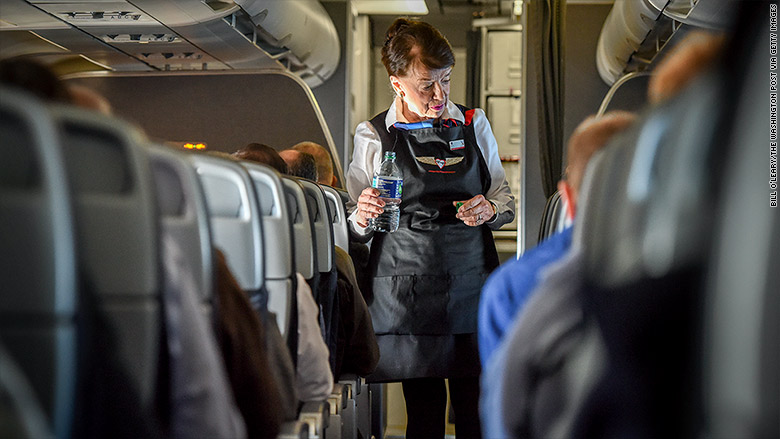 Flight Problems Now American Airlines Will Fork Over