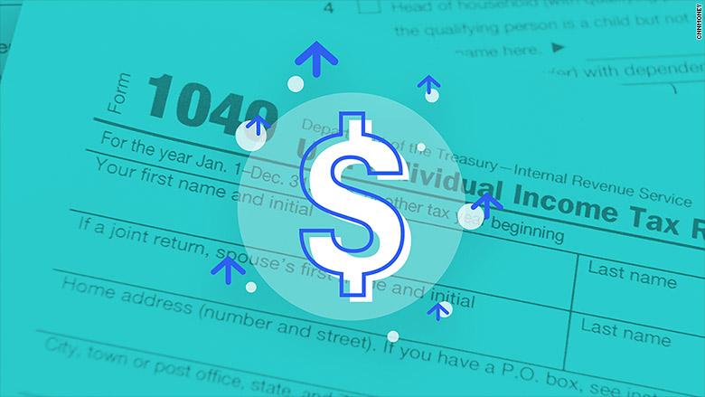 tax reform bonus raises rundown